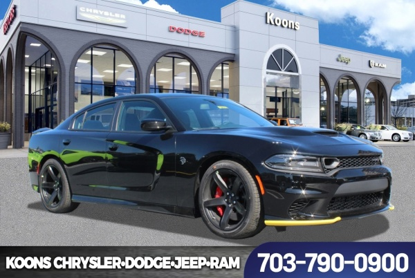 2019 Dodge Charger in Vienna, VA