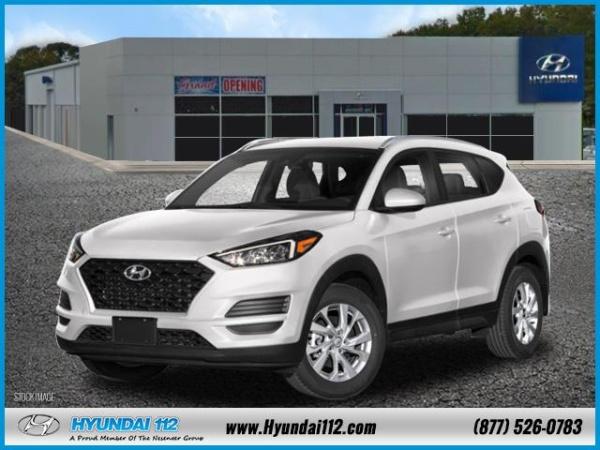 2019 Hyundai Tucson in Medford, NY