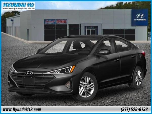 2020 Hyundai Elantra in Medford, NY