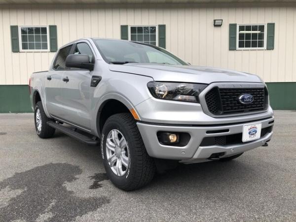 2019 Ford Ranger in Arundel, ME