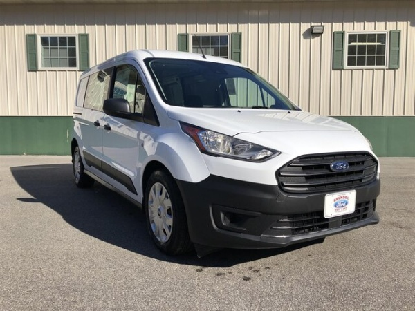 2020 Ford Transit Connect Van in Arundel, ME