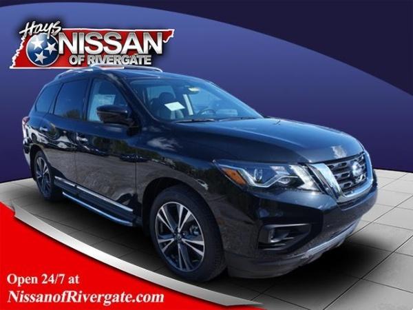 2020 Nissan Pathfinder in Madison, TN
