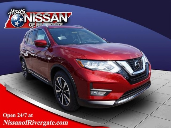 2020 Nissan Rogue in Madison, TN