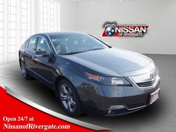 2012 Acura TL in Madison, TN