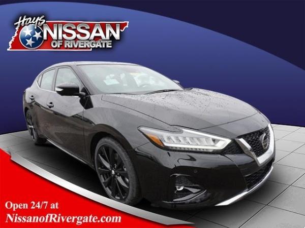 2020 Nissan Maxima in Madison, TN