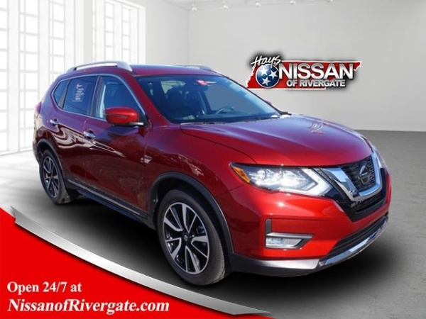 2019 Nissan Rogue in Madison, TN