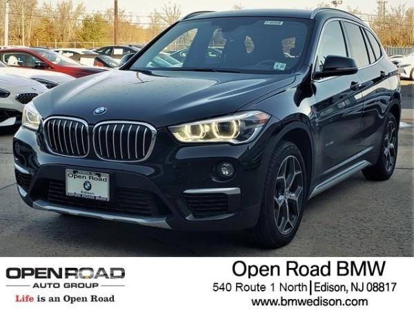 2017 BMW X1 in Edison, NJ