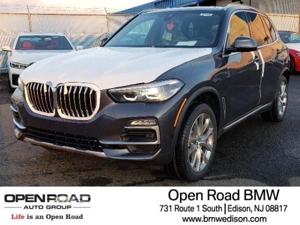 2020 BMW X5 in Edison, NJ