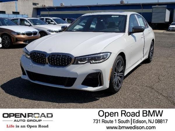 2020 BMW 3 Series Unknown