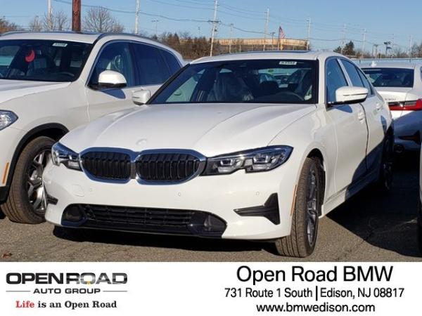 2020 BMW 3 Series in Edison, NJ