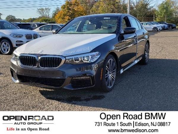 2020 BMW 5 Series in Edison, NJ