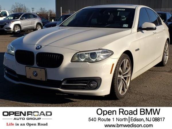 2016 BMW 5 Series in Edison, NJ