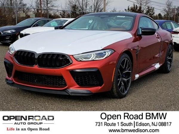 2020 BMW M8 in Edison, NJ