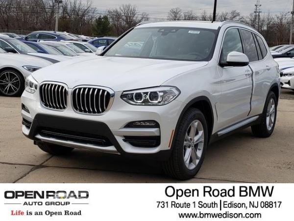 2020 BMW X3 in Edison, NJ