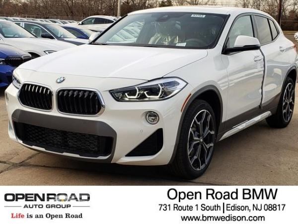 2020 BMW X2 in Edison, NJ