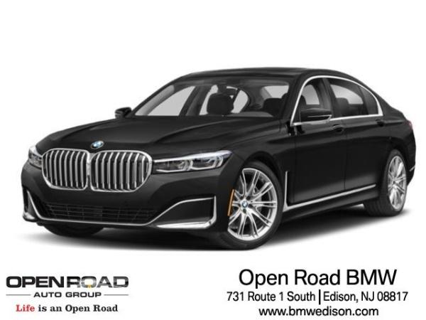 2020 BMW 7 Series in Edison, NJ