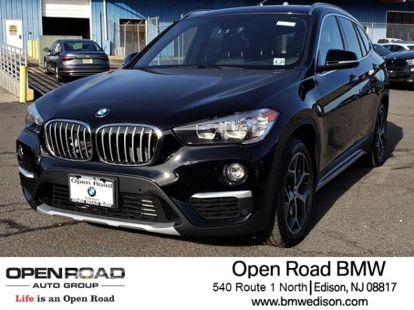 2017 BMW X1 in Edison, NJ