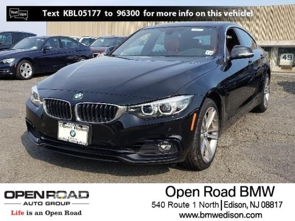 2019 BMW 4 Series in Edison, NJ