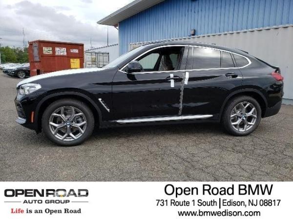 2020 BMW X4 in Edison, NJ