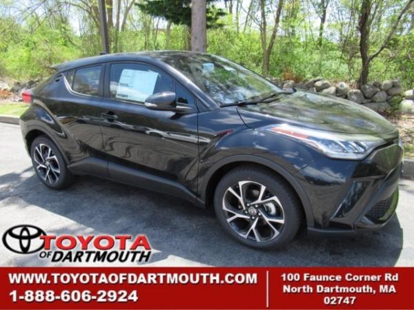 2020 Toyota C-HR in North Dartmouth, MA