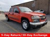 2008 Chevrolet Colorado LT with 1LT Crew Cab Short Box 2WD for Sale in Philadelphia, PA