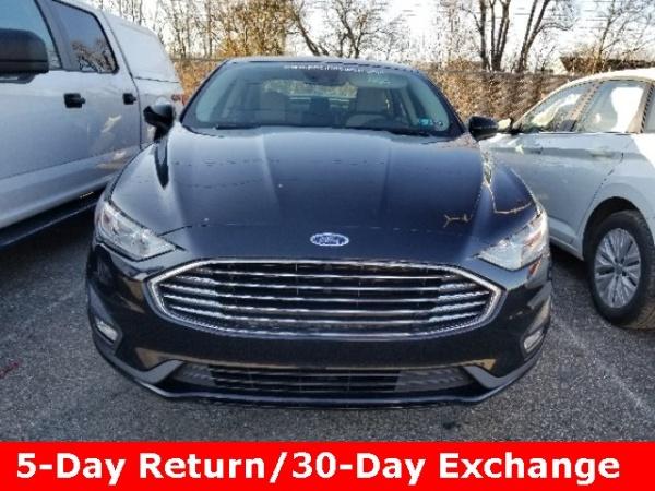 2020 Ford Fusion in Philadelphia, PA