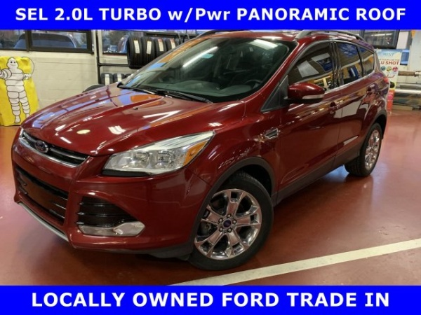 2013 Ford Escape in Louisville, KY