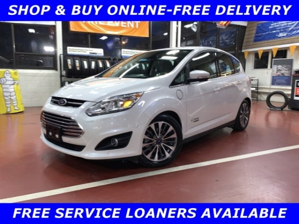 2017 Ford C-Max in Louisville, KY