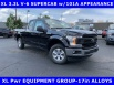 2019 Ford F-150 XL SuperCab 6.5' Box 2WD for Sale in Louisville, KY