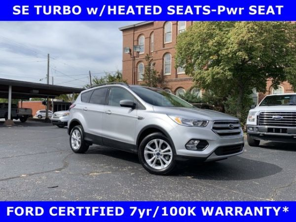 2018 Ford Escape in Louisville, KY