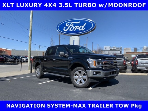 2018 Ford F-150 in Louisville, KY