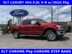 2019 Ford F-150 XLT SuperCrew 5.5' Box 4WD for Sale in Louisville, KY