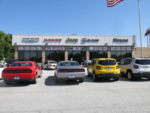 2020 Dodge Journey in Gainesville, GA