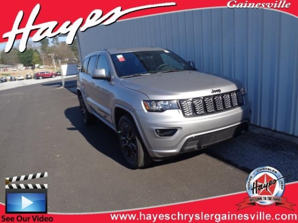 2019 Jeep Grand Cherokee in Gainesville, GA