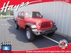 2020 Jeep Gladiator Sport S for Sale in Gainesville, GA