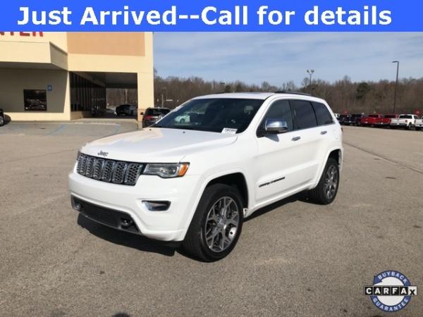 2019 Jeep Grand Cherokee in Gainesville, GA