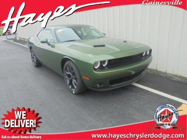 2020 Dodge Challenger in Gainesville, GA