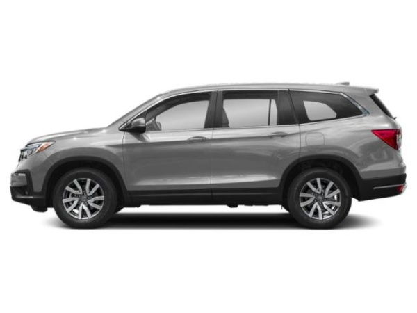 2020 Honda Pilot in Harrisonburg, VA
