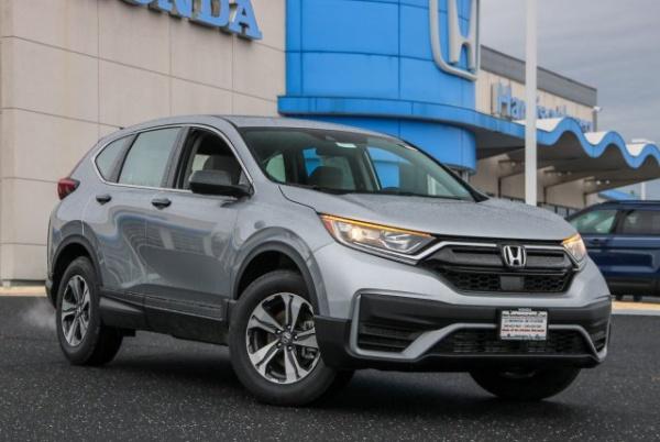 2020 Honda CR-V in Harrisonburg, VA