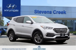 2017 Hyundai Santa Fe Sport Base 2 4l Awd For In Clara Ca