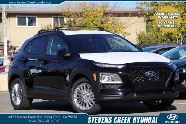 2020 Hyundai Kona in Santa Clara, CA