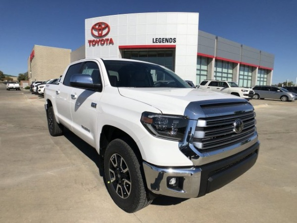 2020 Toyota Tundra in Kansas City, KS