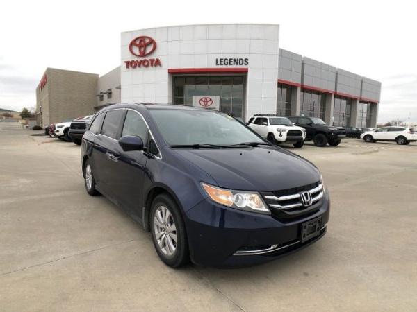 2014 Honda Odyssey in Kansas City, KS