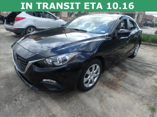 Used 2016 Mazda Mazda3 I Sport 4 Door Automatic For Sale In Tulsa, OK