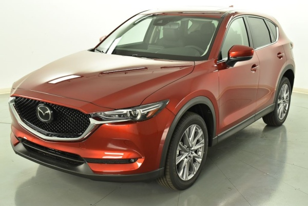 2019 Mazda CX-5 in Tulsa, OK