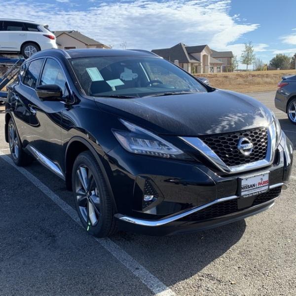 2020 Nissan Murano in Paris, TX