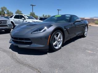 2014 Corvette Stingray For Sale >> Used 2014 Chevrolet Corvettes For Sale Truecar