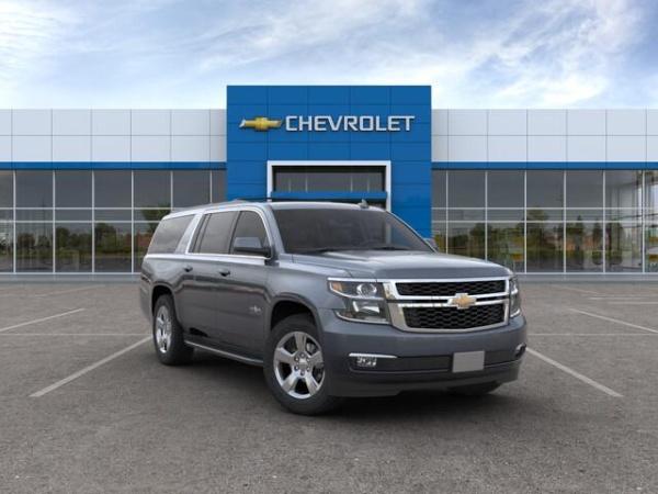 2019 Chevrolet Suburban in El Paso, TX