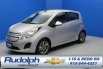 2016 Chevrolet Spark EV LT with 1SA AT for Sale in El Paso, TX