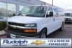 2018 Chevrolet Express Passenger 3500 LT LWB for Sale in El Paso, TX